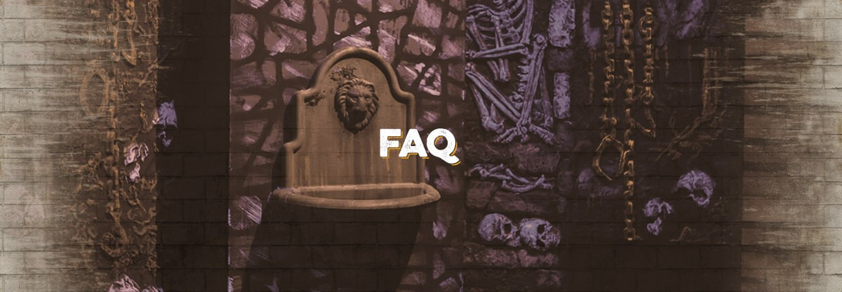 FAQ - Shockers Lasertag München