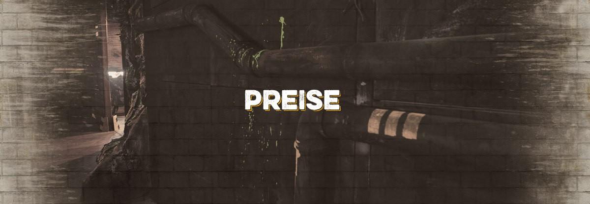 Laser Tag Preise - Shockers Lasertag München