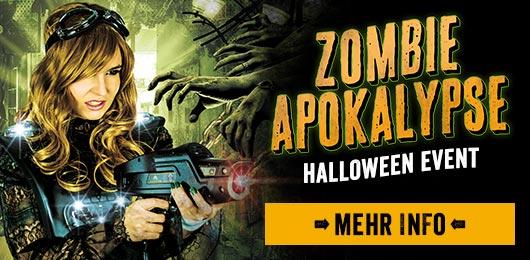 Shockers Zombie Apokalypse