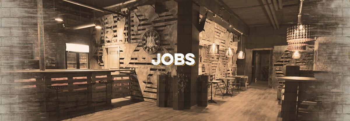 Jobs bei Shockers Lasertag München